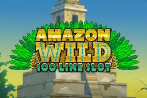 Amazon Wild 100 line slot