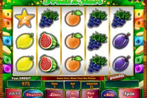Fruits_Stars