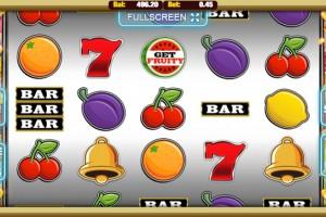Игровой автомат Get Fruity
